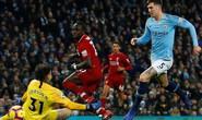 Không ngại đá rắn, Man City  khiến Liverpool thua trận đầu tiên