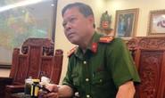 Bộ Công an: Dấu hiệu sai phạm của Trưởng công an TP Thanh Hóa đã rõ