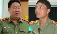 2 cựu Thứ trưởng Công an Trần Việt Tân và Bùi Văn Thành hầu tòa sát Tết