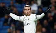 Bale lu mờ dưới cái bóng của Ronaldo