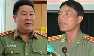 Truy tố 2 cựu thứ trưởng Trần Việt Tân, Bùi Văn Thành giúp sức Vũ nhôm