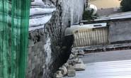 Bức tường thành thách thức