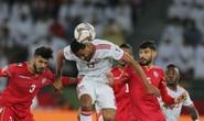 Asian Cup 2019: Bàn gỡ hòa của chủ nhà UAE bị nghi có mùi