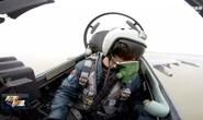 Trung Quốc tung clip gây chuyện với máy bay nước ngoài trên biển Hoa Đông