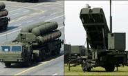 Mỹ giảm giá tên lửa Patriot dụ Thổ Nhĩ Kỳ quay lưng với Nga