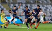 Messi Chanathip nhạt nhòa, Thái Lan thảm bại trước Ấn Độ