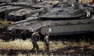 Mỹ đẩy Israel vào thế khó?