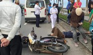 Đà Nẵng: Hai vụ tai nạn giao thông, khiến 3 người bị thương