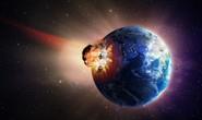 Tiểu hành tinh khủng long tạo siêu sóng thần cao 1,5 km
