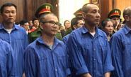 Đường đi của 379 bánh heroin từ Lào về Việt Nam