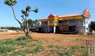 Hàng loạt sai phạm tại khu đất vàng bến xe Di Linh