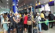 Đến sân bay muộn, nam hành khách chửi bới nhân viên hàng không