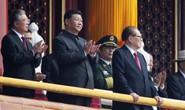 Thông điệp của ông Tập Cận Bình trong quốc khánh Trung Quốc