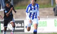 CLB Heerenveen: Đoàn Văn Hậu không được sử dụng trong năm 2019