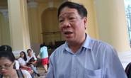 CLIP: Ông Ngô Nhật Phương nói về việc lộ bí mật Nhà nước vụ VN Pharma