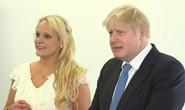 Thủ tướng Anh bác cáo buộc o bế tình nhân