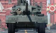 """Cơn khát"" vũ khí Nga"