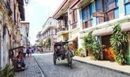 Thành phố Tây Ban Nha giữa lòng Đông Nam Á