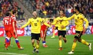 Tấm vé đầu tiên dự EURO 2020 vẫy gọi đội bóng số 1 hành tinh