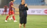 HLV Park Hang-seo đạt được thỏa thuận hợp đồng với VFF