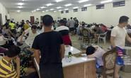 Tội phạm Trung Quốc hoành hành tại Philippines