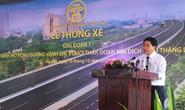 Hà Nội thông xe đường vành đai 3 hơn 3.100 tỉ đồng