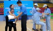 Hà Nội: Nâng cao kiến thức an toàn lao động cho công nhân