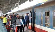 Ga Sài Gòn bán nửa giá 5.000 vé tàu dịp cuối năm