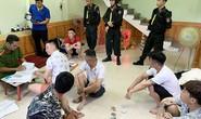 Đánh sập ổ tín dụng đen lớn nhất Quảng Bình khiến 500 người sập bẫy