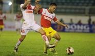 Hoàng Anh Gia Lai đại bại ngày ra quân Giải U21 quốc gia