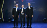 Chủ tịch TPBank được vinh danh là Doanh nhân xuất sắc châu Á