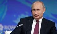 Ông Putin: Nga có vũ khí xuyên thủng được tất cả hệ thống phòng không