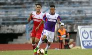 Giải U21 quốc gia: Đương kim vô địch Hà Nội vất vả thắng trận ra quân