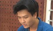 Đối tượng Nguyễn Duy Khang bị bắt khi về thăm nhà ở Tây Ninh
