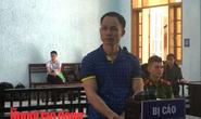 Thầy giáo hiếp dâm nữ sinh lớp 8 lĩnh 8 năm 6 tháng tù