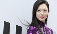 Nữ ca sĩ, diễn viên Hàn Quốc Sulli chết ở tuổi 25, nghi tự tử