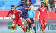 Thái Lan thắng UAE trên sân nhà, cục diện bảng G thay đổi