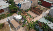 TP HCM công bố 18 dự án bất động sản được phép bán, thuê