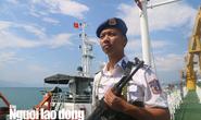 Cảnh sát biển đồng hành với ngư dân Khánh Hòa