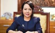 Dự kiến miễn nhiệm Bộ trưởng Bộ Y tế Nguyễn Thị Kim Tiến vào sáng 25-11