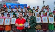 Chương trình Một triệu lá cờ Tổ quốc cùng ngư dân bám biển: Khát vọng bảo vệ chủ quyền
