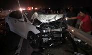 Vụ 2 vợ chồng và con trai chết thảm: Tài xế ôtô đã trình diện công an