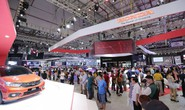 Có gì đặc biệt tại triển lãm Ôtô Việt Nam 2019?