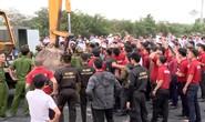 Vụ gây rối ở Bà Rịa - Vũng Tàu: Nguyễn Thái Luyện là kẻ chỉ đạo làm càn