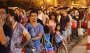 Vụ nước sạch sông Đà nhiễm dầu thải: Luồn lách thu lợi trên sức khỏe người dân