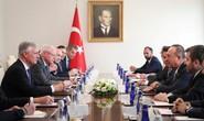 Sứ mệnh nặng nề của Mỹ tại Thổ Nhĩ Kỳ