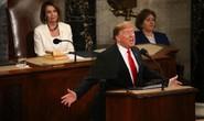 """Ông Trump nổi giận, cuộc họp về Syria thành màn đấu khẩu"""""""