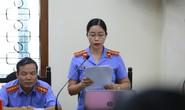 Xử gian lận điểm thi: Công bố tin nhắn 3 lần vợ Chủ tịch tỉnh Hà Giang nhờ vả