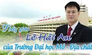 Tổ chức lễ tưởng nhớ, công bố những bức ảnh xúc động của Thứ trưởng Lê Hải An