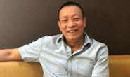 Giải Mai Vàng 25 năm: Ký ức vui vẻ của MC Lại Văn Sâm